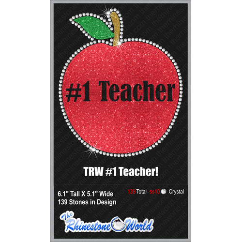 #1 Teacher Multi-Dec Main Base Design - Download