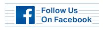 TRW Facebook page