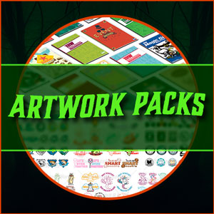 Artwork Packs