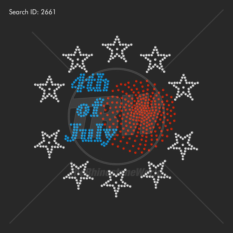4th of July 91 Design - Download