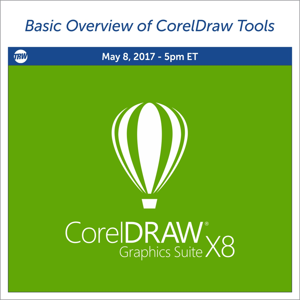 5/08/17-Basic Overview of CorelDraw tools
