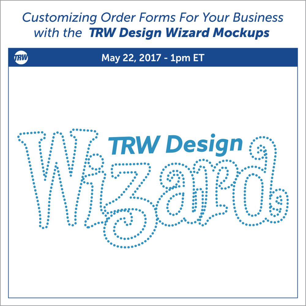 Customizing Order Forms For Your Business - May 22nd, 2017