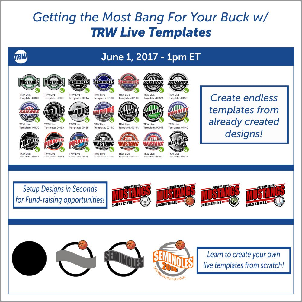 Getting The Most Bang For Your Buck - June 1st, 2017