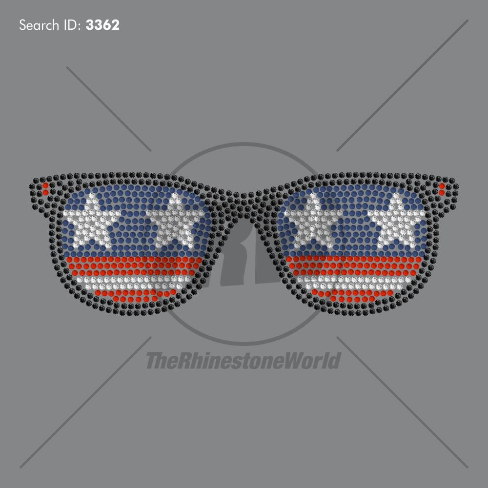 American Glasses - Download
