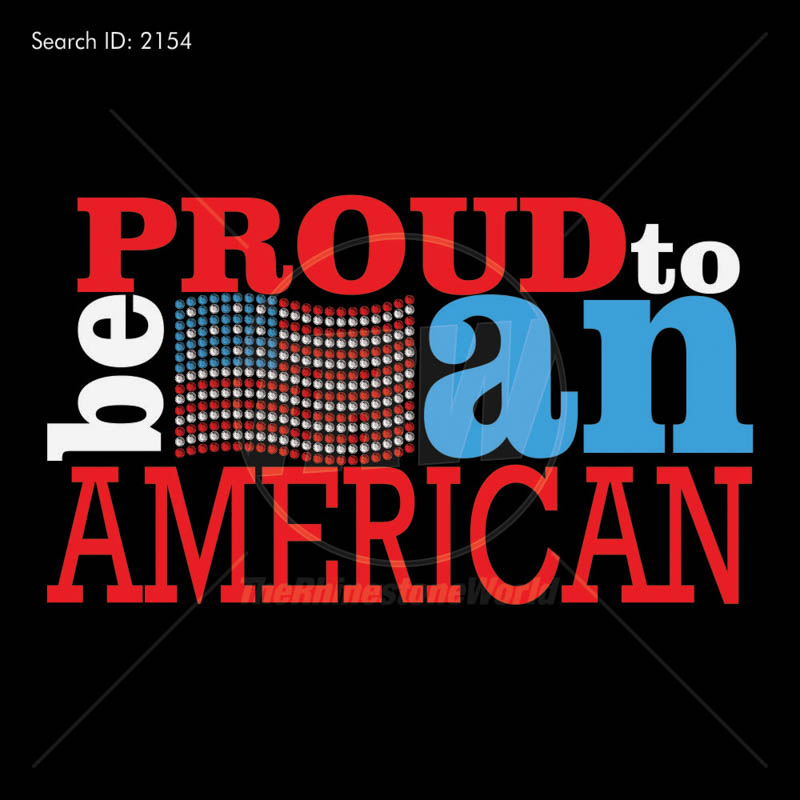 American Pride Multi-Dec Design - Download