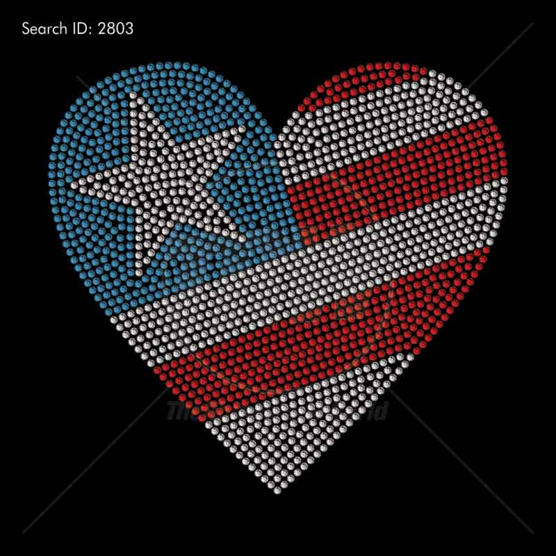 American Star Heart - Download