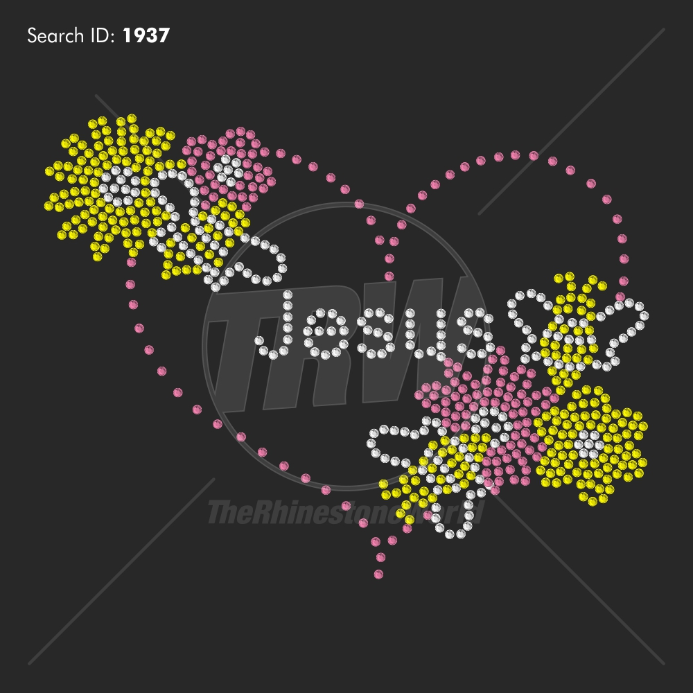 Bee with Jesus - Download
