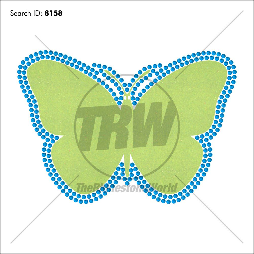 Butterfly Multi-Dec Design - Download