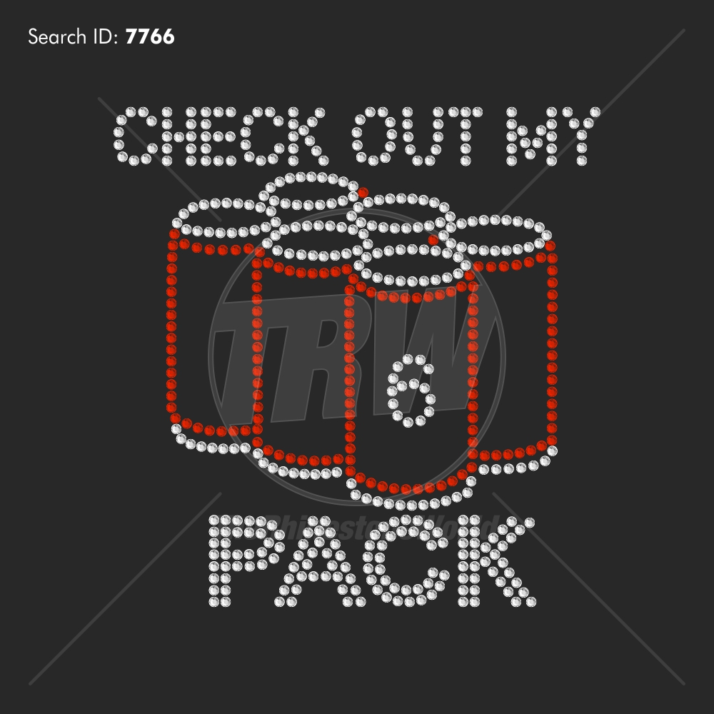 Check Out My 6 Pack - Download