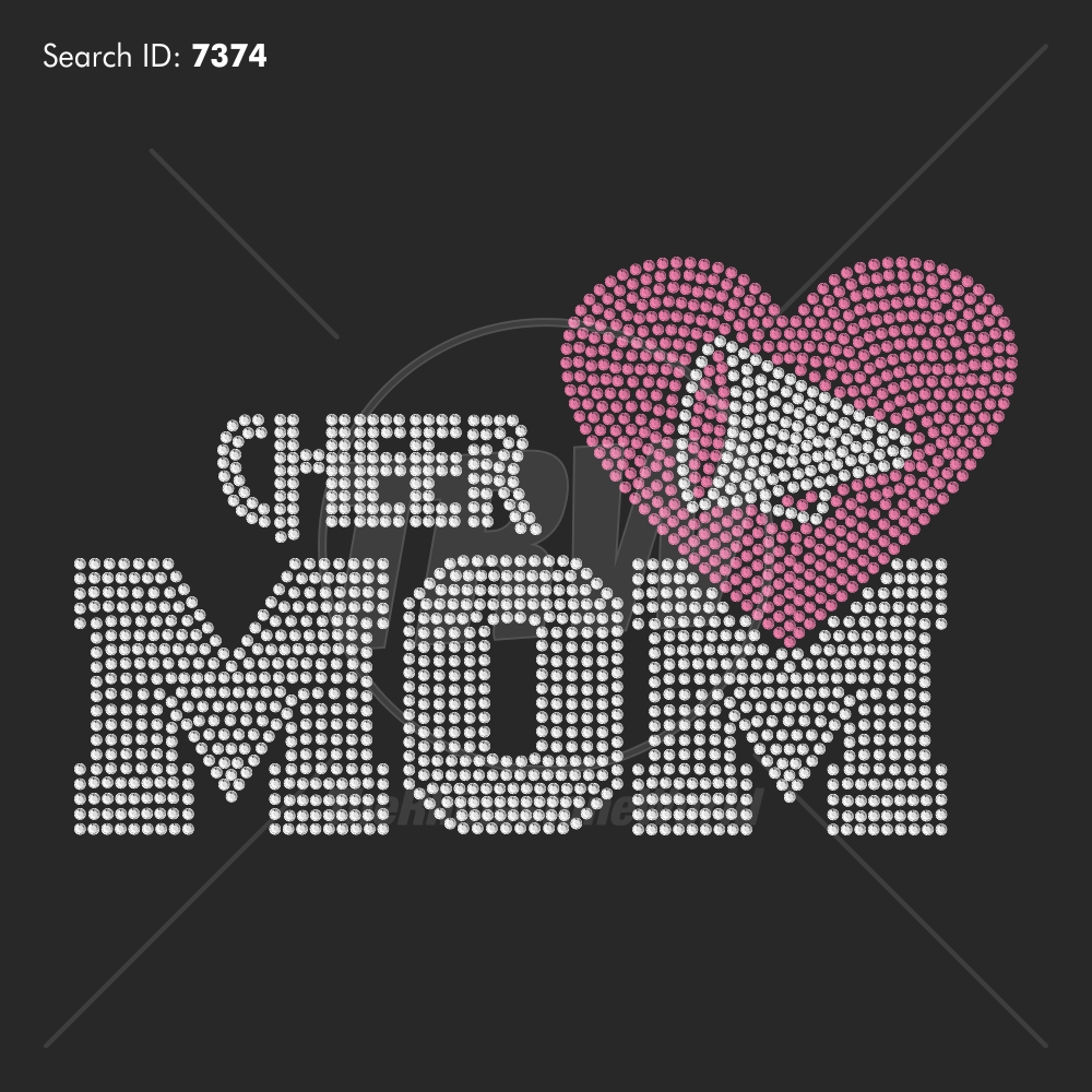 Cheer Mom 46 - Download