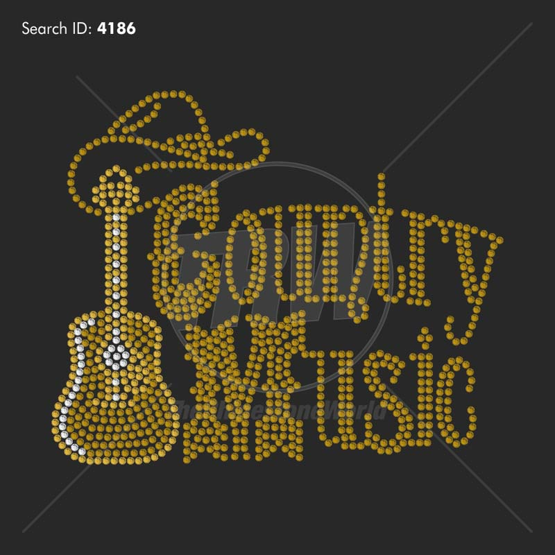 Country Music - Download