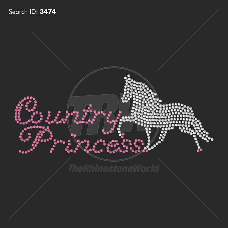 Country Princess - Download