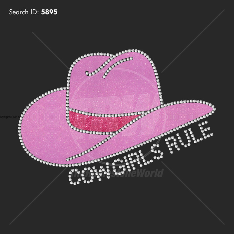 Cowgirl's Rule 55 - Download