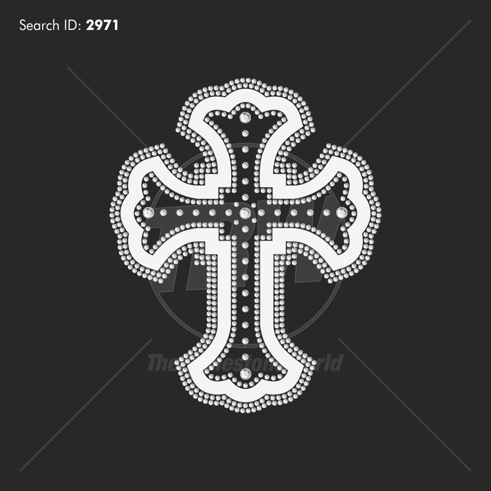 Cross 1 Multi-Dec Design Download - Download
