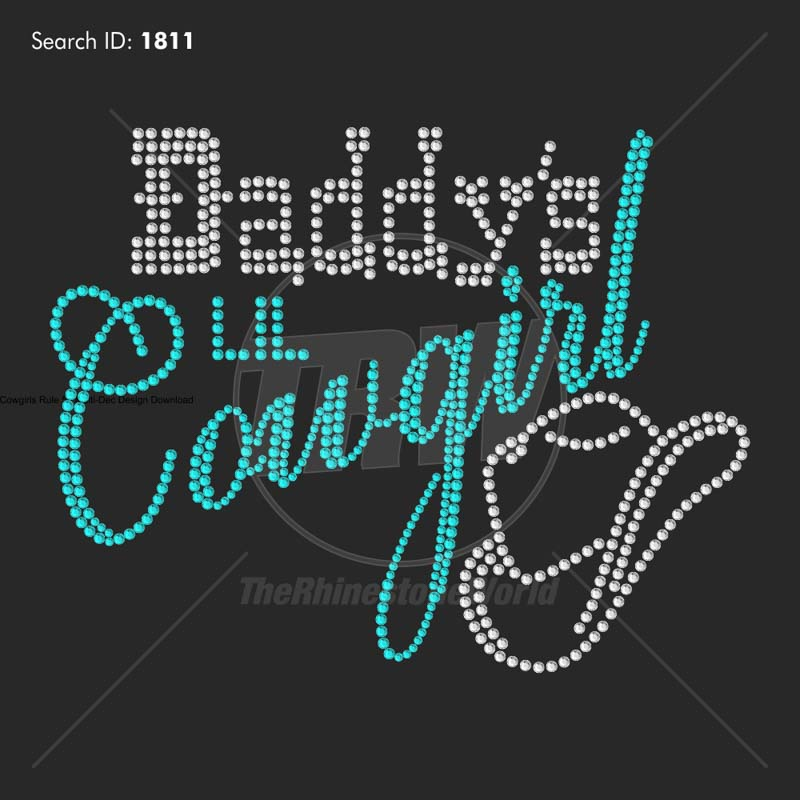 Daddy's Lil Cowgirl - Download