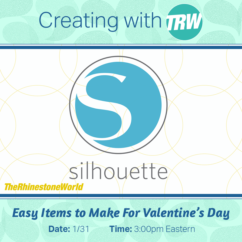 Easy Items to Make for Valentine's Day