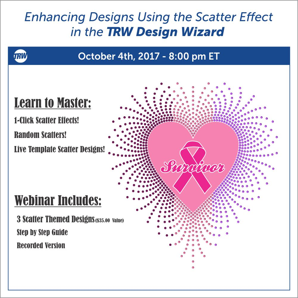 10-04-17 Enhancing Designs Using the Scatter Effects