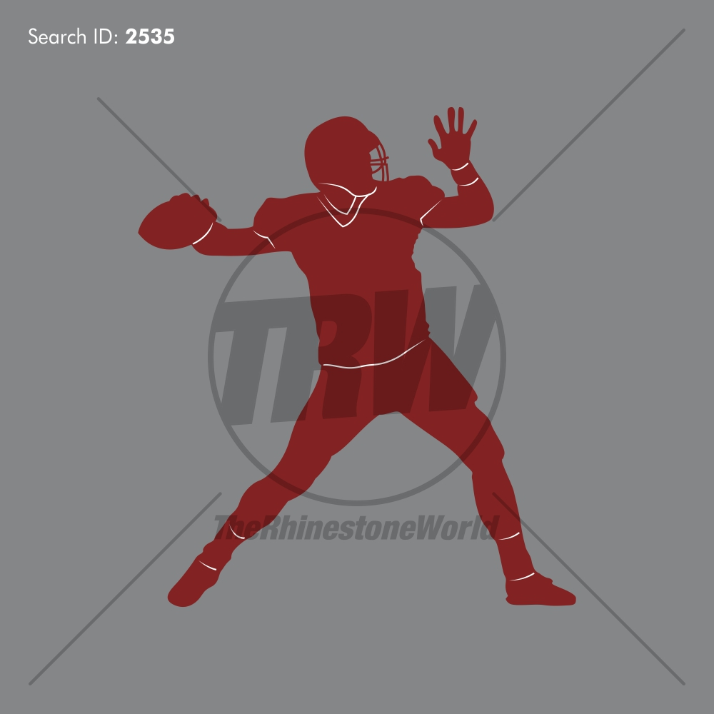 Football 4 Vector Design - Download