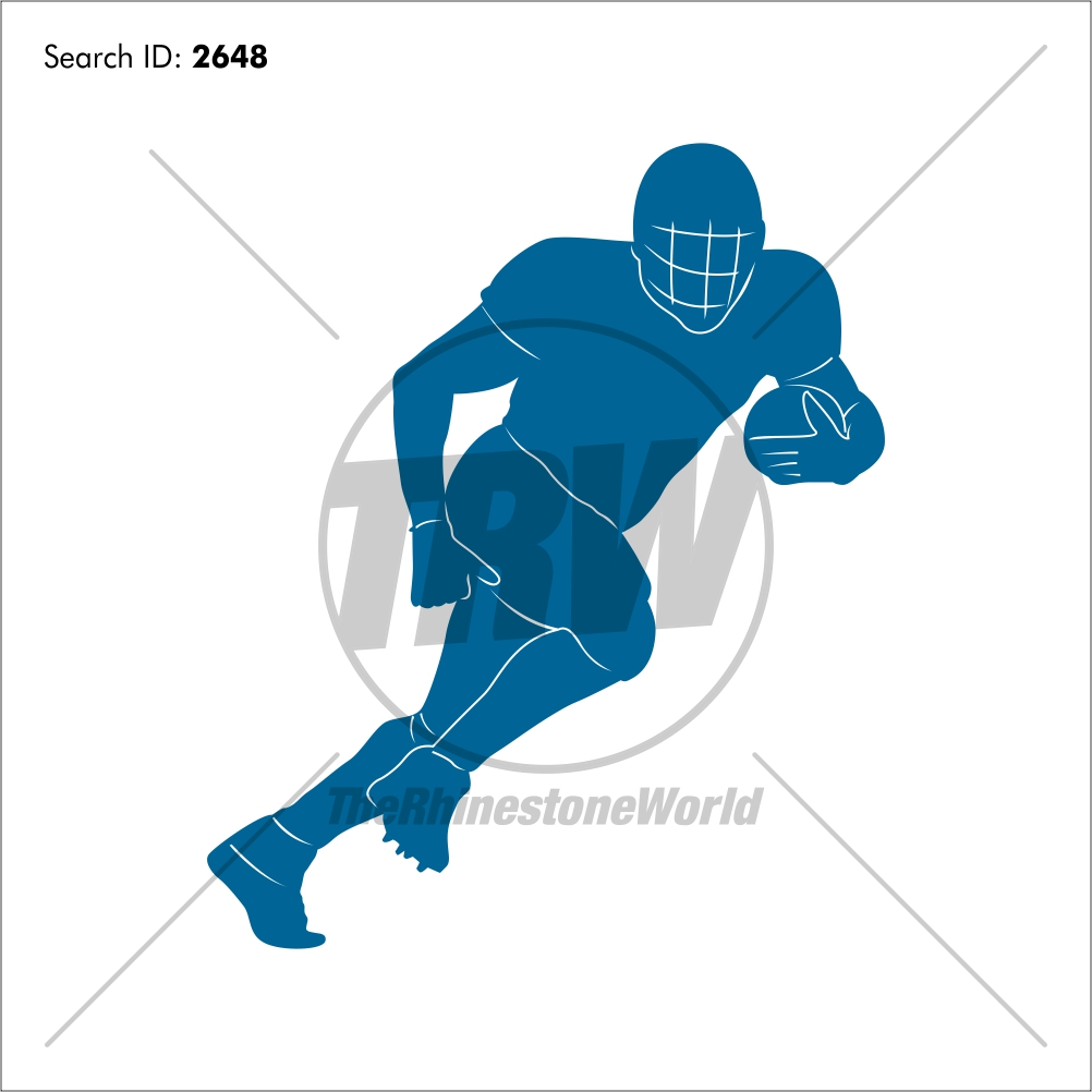 Football 9 Vector Design - Download