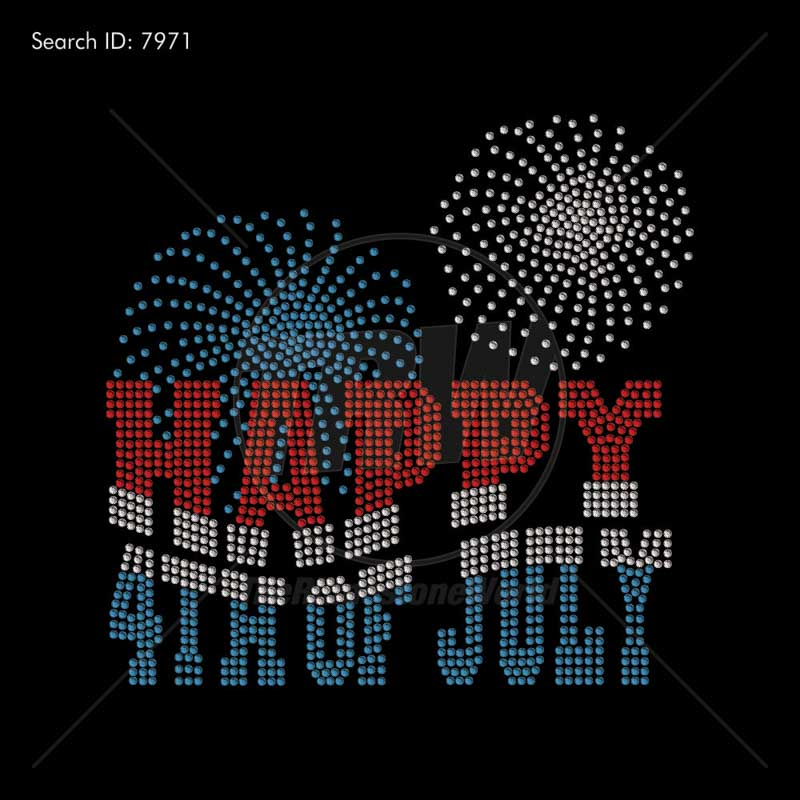 Happy 4th 99 Design - Download