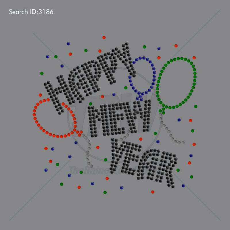 Happy New Year Design - Download