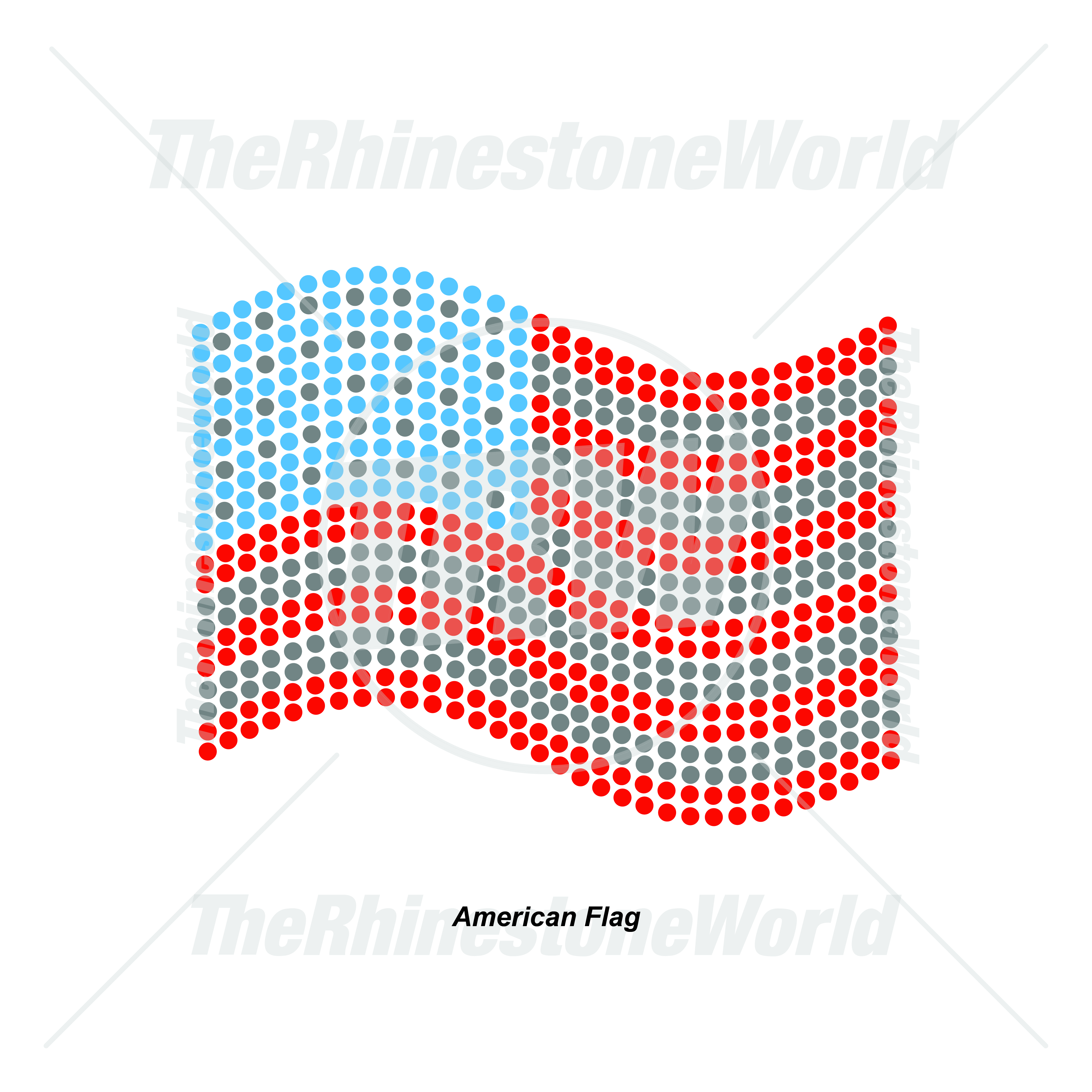 Hoilday Pack Vol 1 American Flag - Download