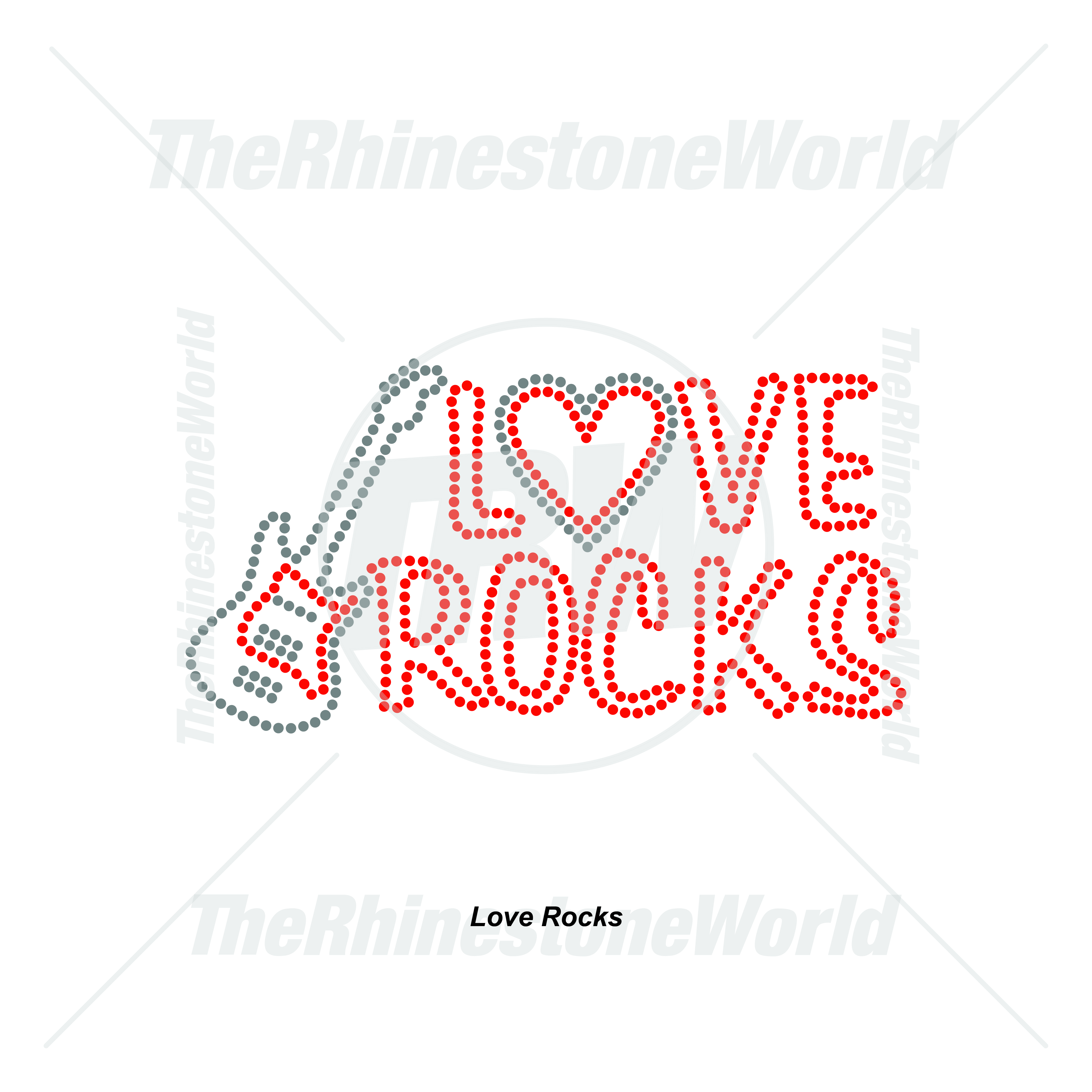 Holiday Pack Vol 1 Love Rocks - Download