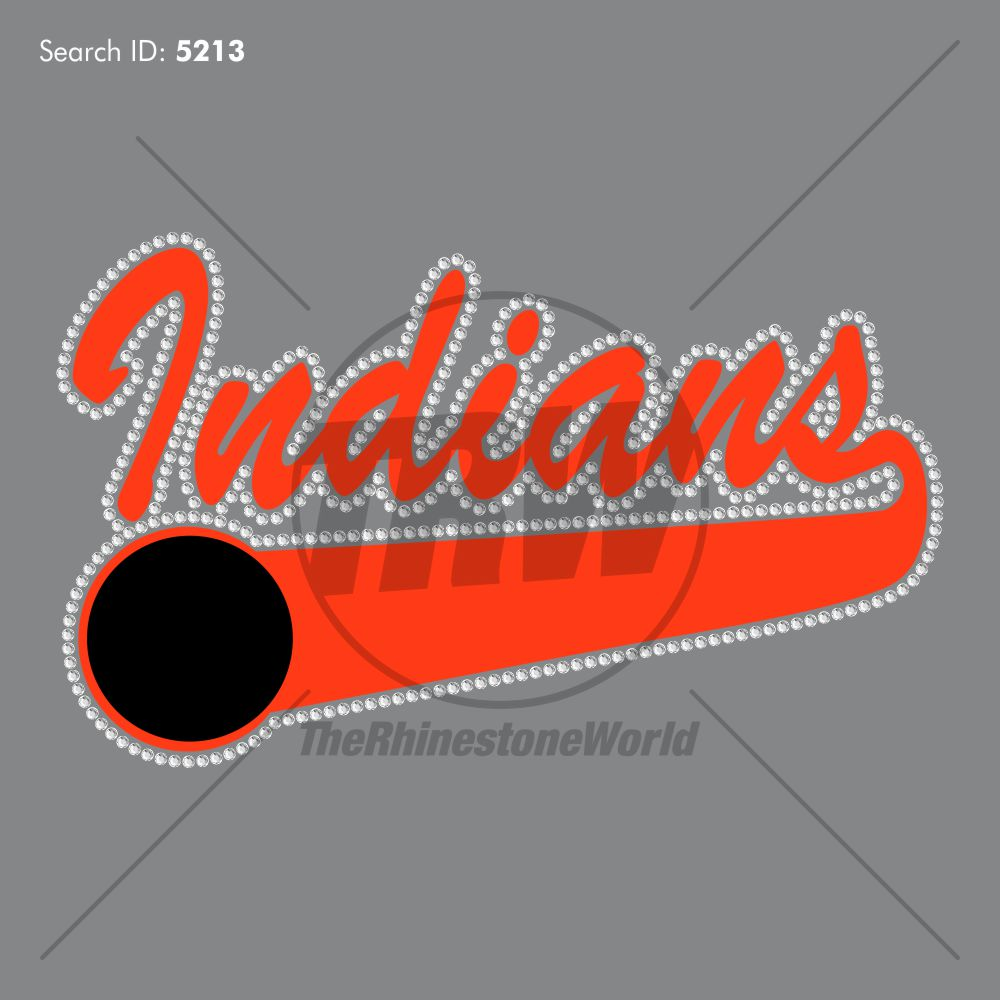 Indians Tail Multi-Dec Design - Download