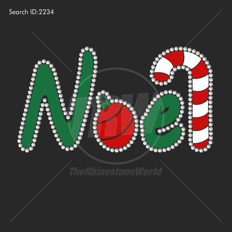 Noel 25 Multi-Dec Design - Download
