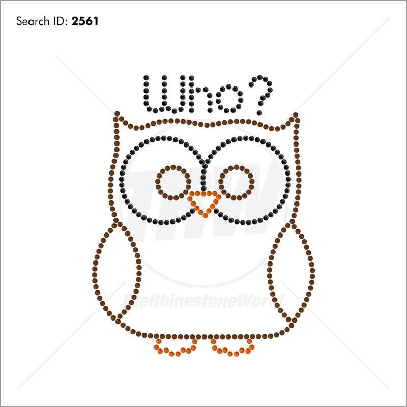 Owl Who - Download
