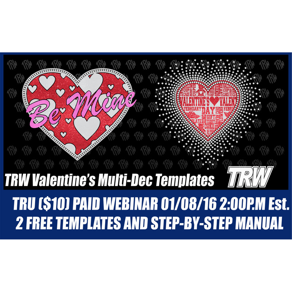 01/08/16 Webinar: Designing Multi-Dec Templates