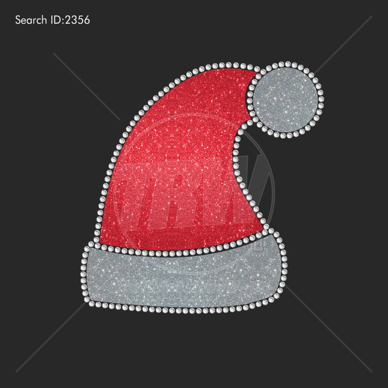 Santa Hat Multi-Dec Design - Download