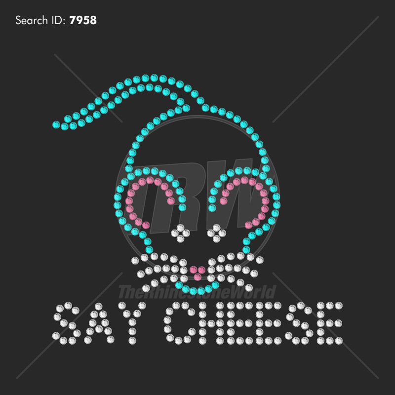 Say Cheese - Download