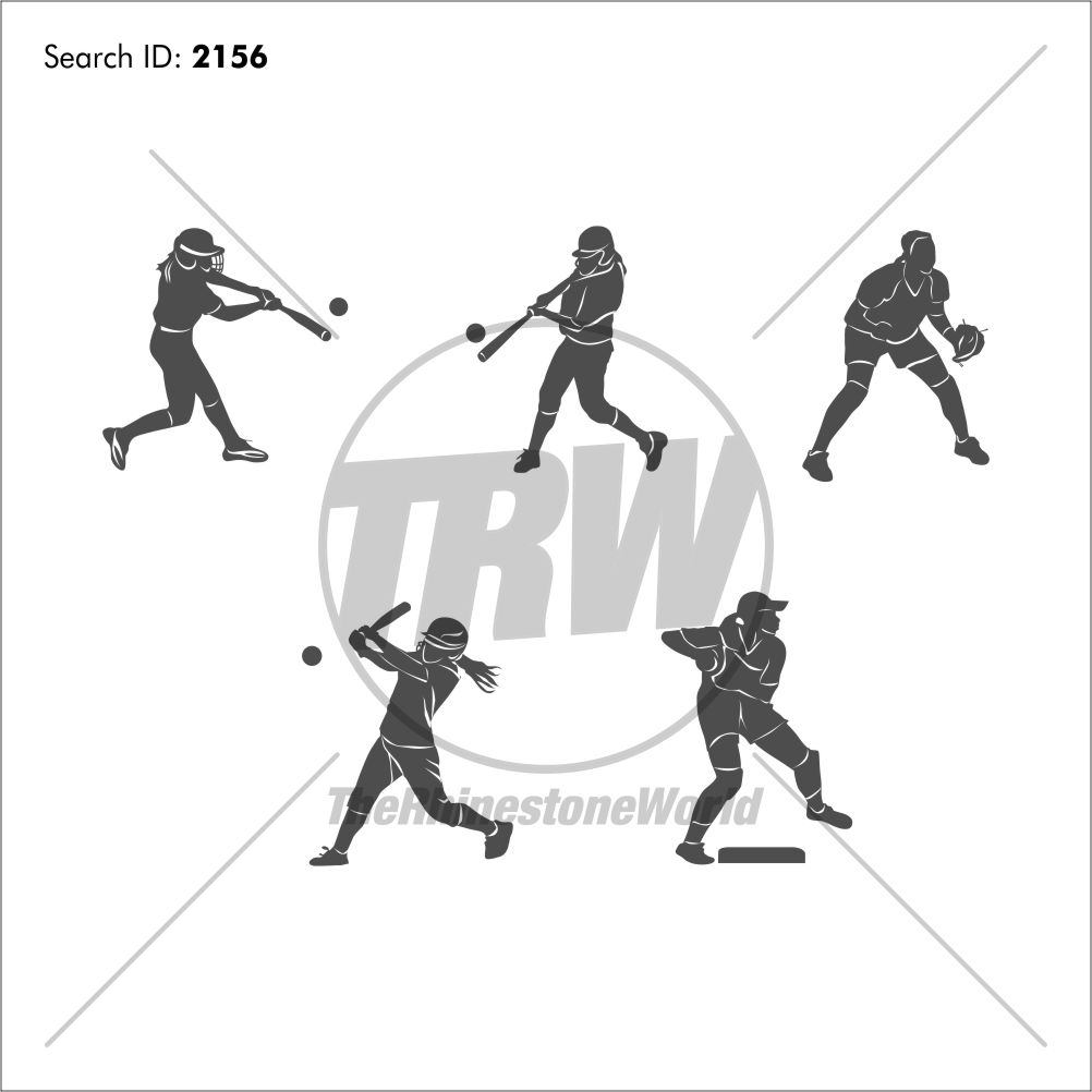 Softball Pack 1 - Download