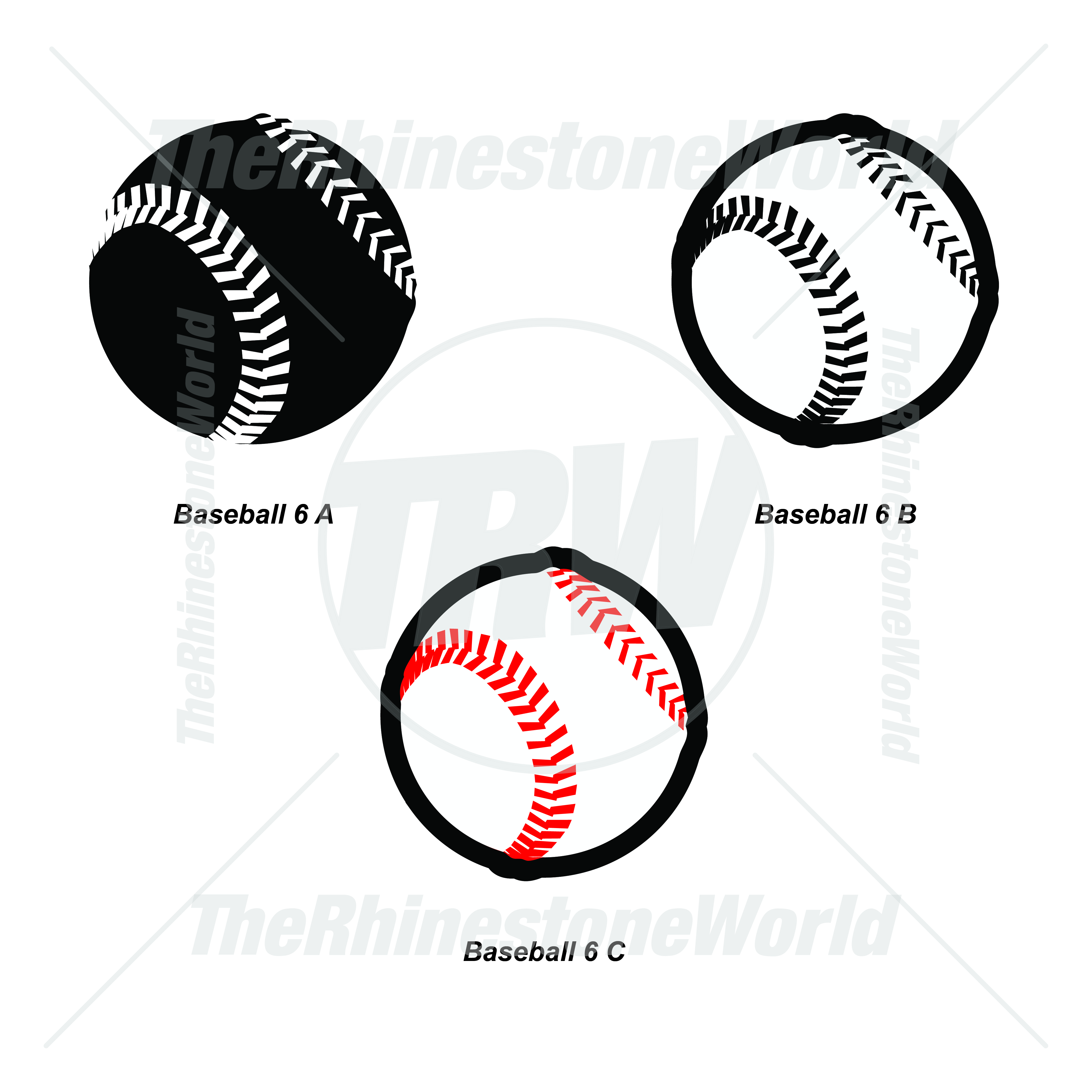 Sports Player Pack Baseball 6 - Download