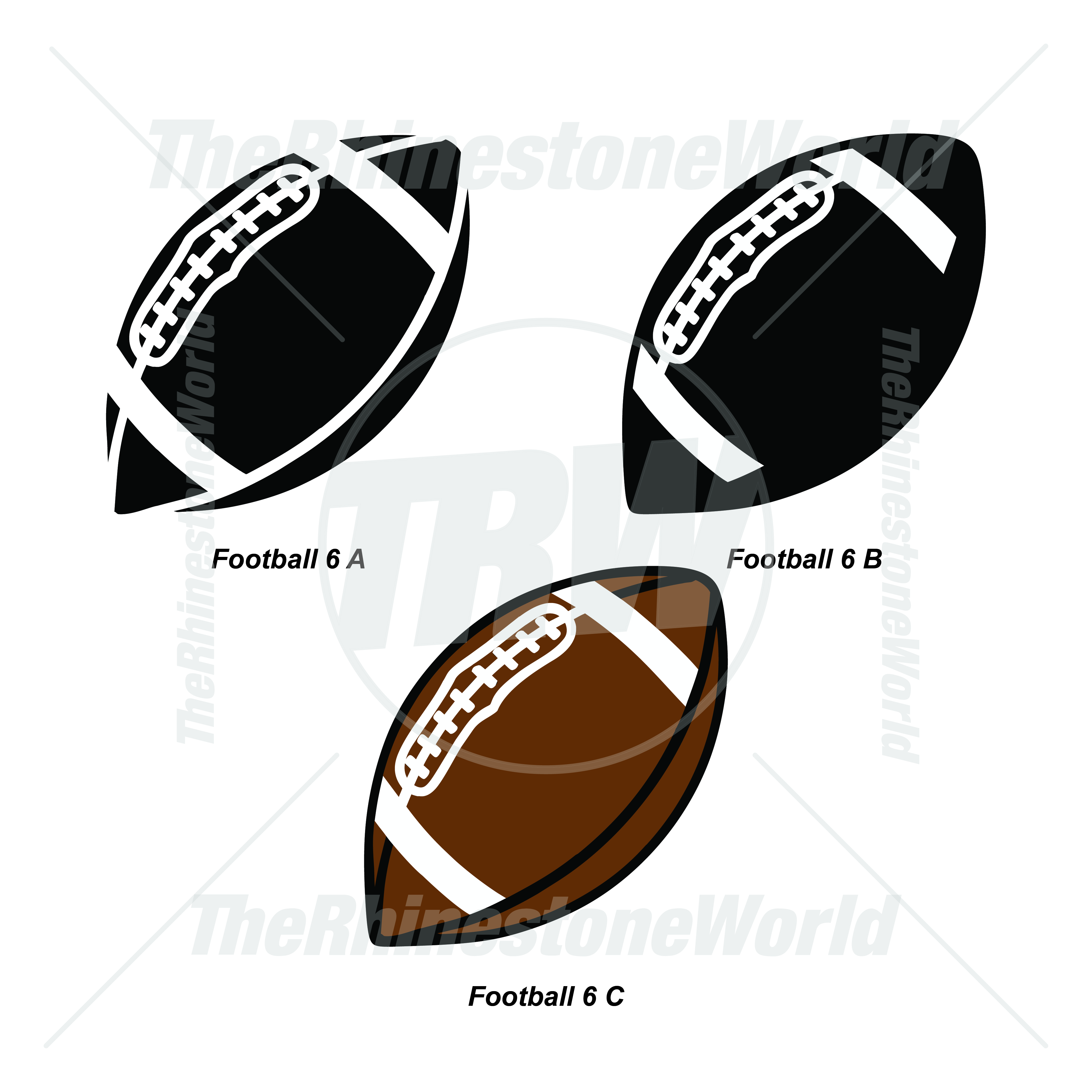 Sports Player Pack Football 6 - Download