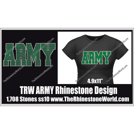 Army Design  - Download