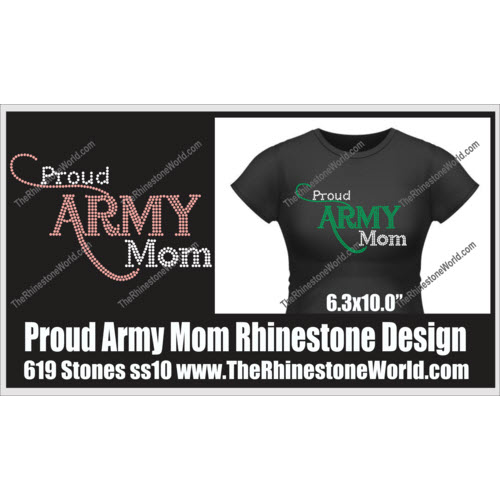 Army MOM Design  - Download