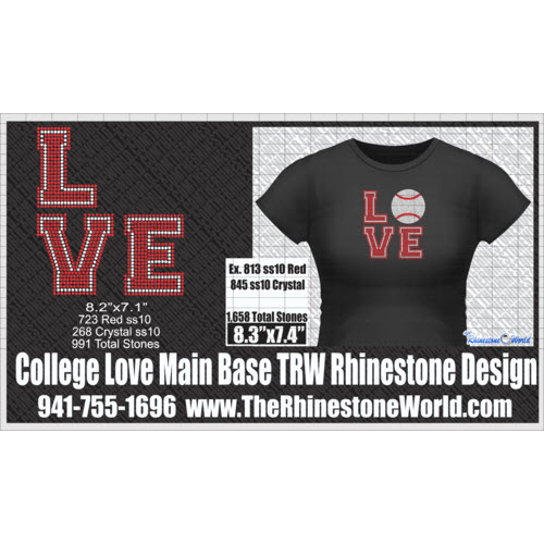 COLLEGE LOVE Design - Download