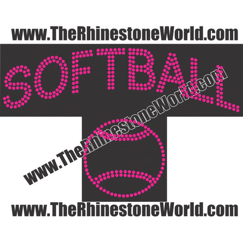 Softball Design  - Download