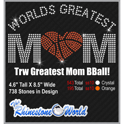 World's Greatest Basketball w/mockups - Download