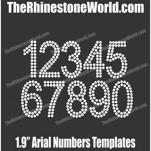 TRW 30 Numbers  - Download