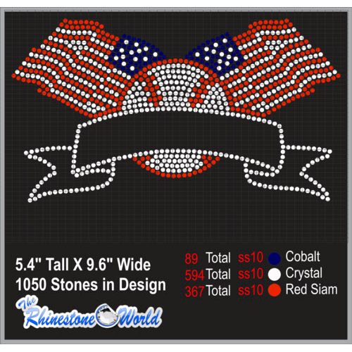 TRW American Baseball Banner  - Download