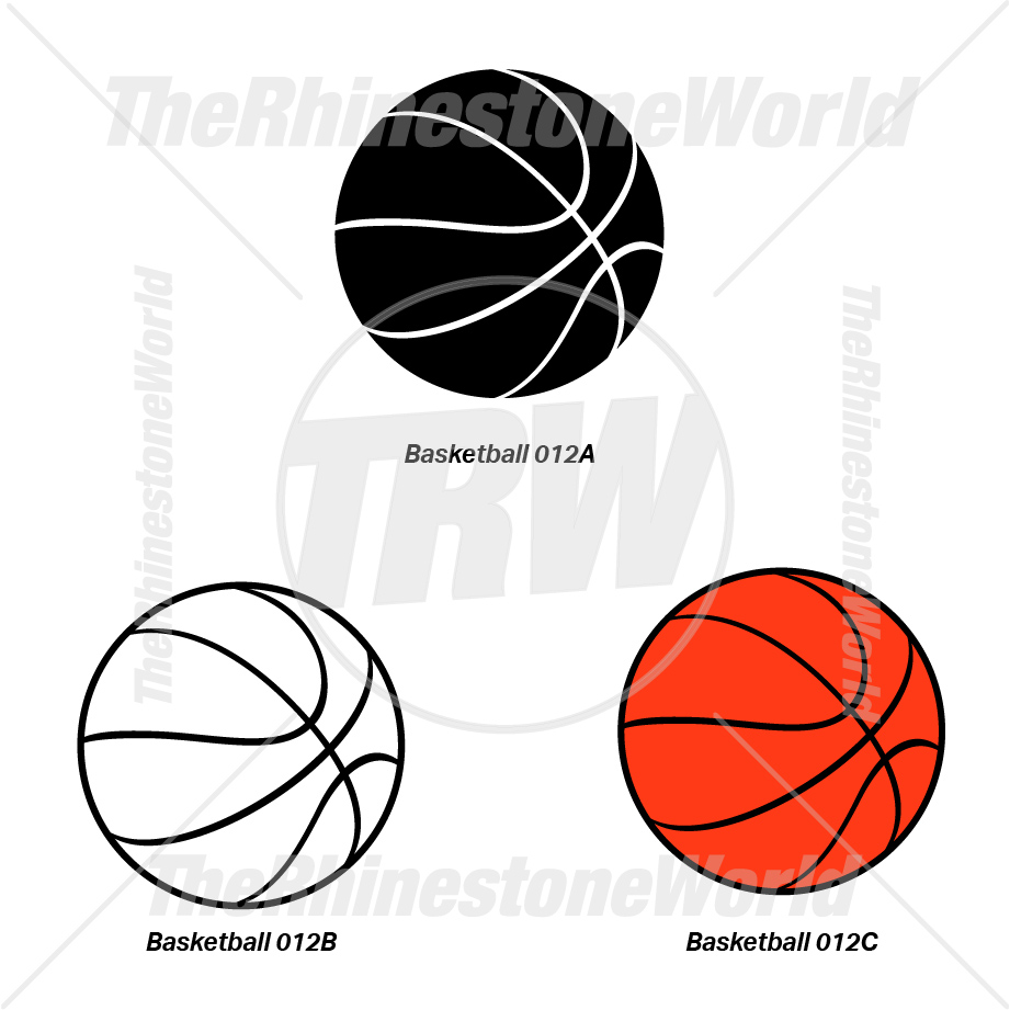 TRW Basketball 012 (Vol 2) - Download