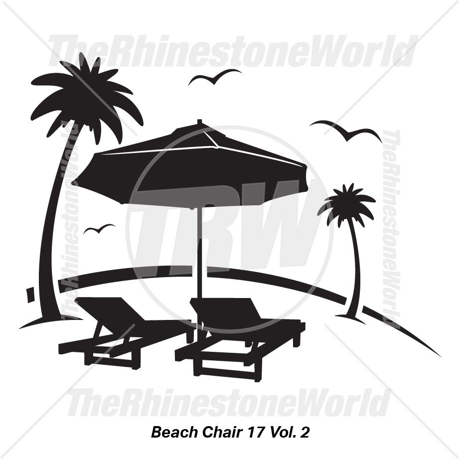 TRW Beach Chair 17 (Vol 2) - Download