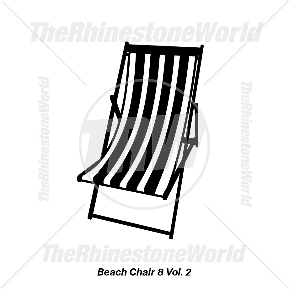 TRW Beach Chair 8 (Vol 2) - Download