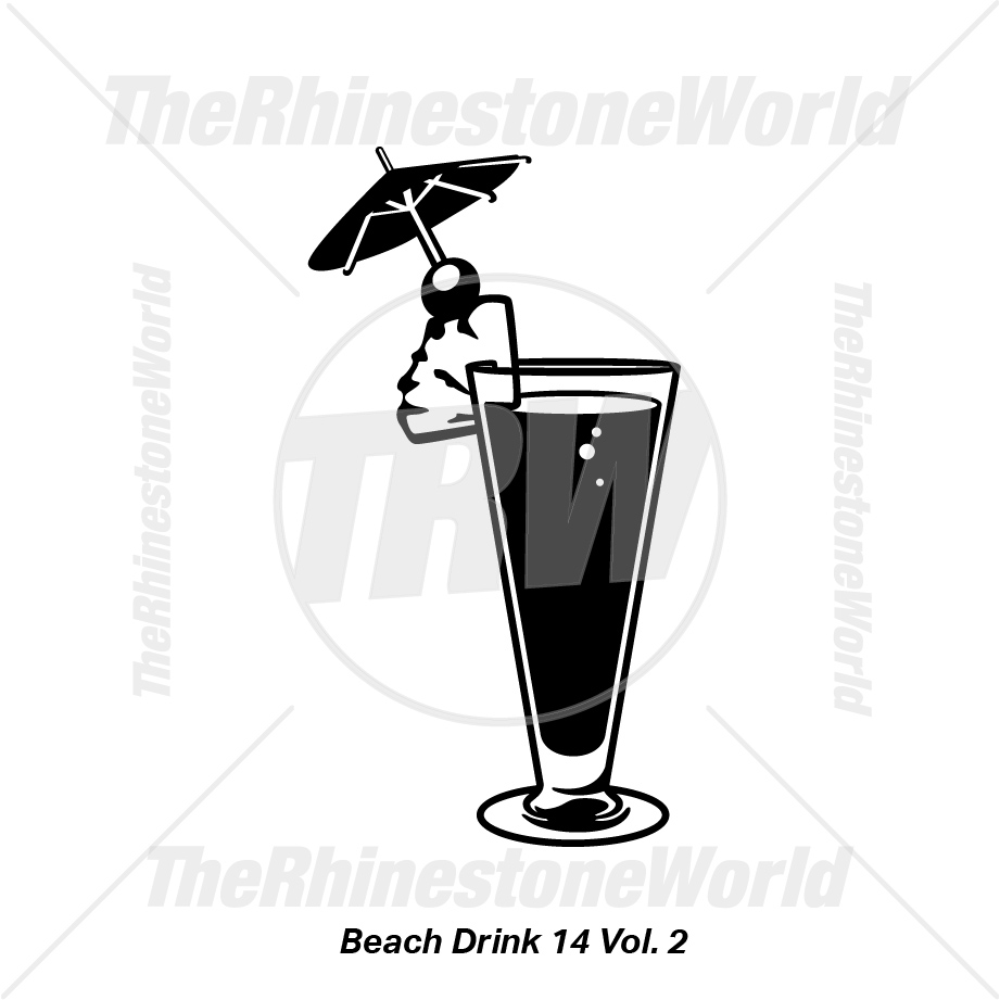 TRW Beach Drink 14 (Vol 2) - Download