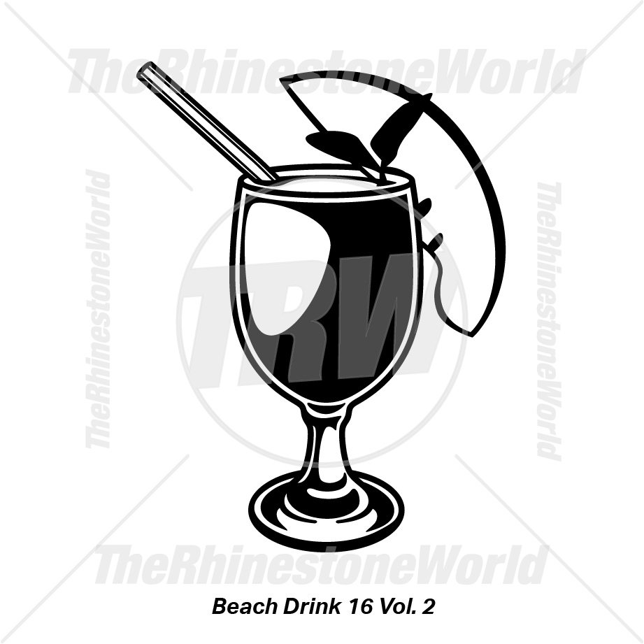 TRW Beach Drink 16 Vol 2 - Download