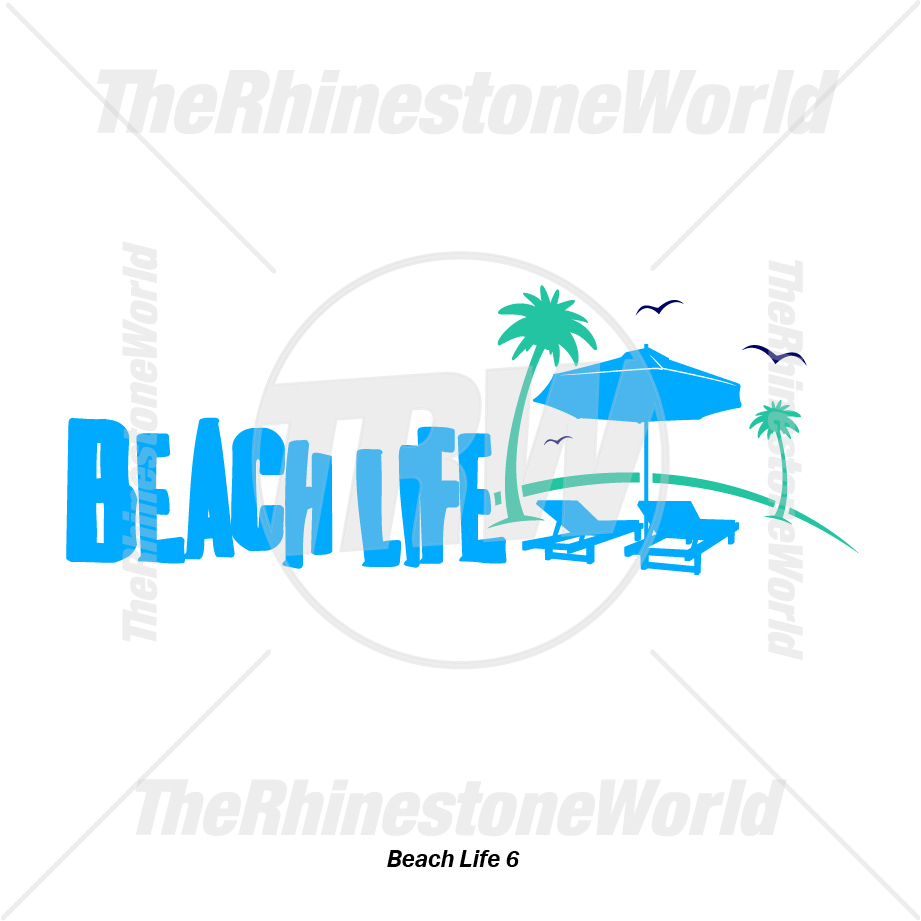 TRW Beach Life 6 (Vol 1) - Download