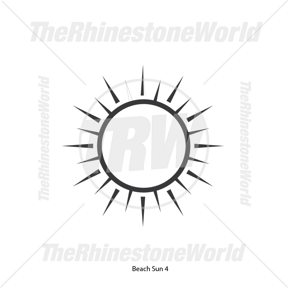 TRW Beach Sun 4 (Vol 1) - Download